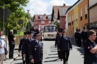 Habash Andreas 150 FFW Chammünster Festzug 170