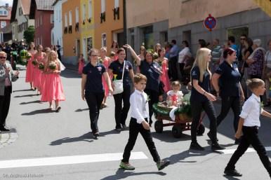 Habash Andreas 150 FFW Chammünster Festzug 174