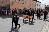 Habash Andreas 150 FFW Chammünster Festzug 196
