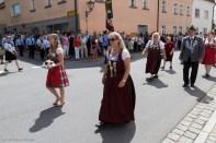 Habash Andreas 150 FFW Chammünster Festzug 214