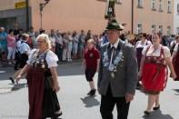Habash Andreas 150 FFW Chammünster Festzug 215