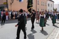 Habash Andreas 150 FFW Chammünster Festzug 217