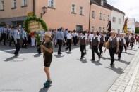 Habash Andreas 150 FFW Chammünster Festzug 218