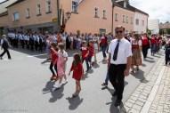 Habash Andreas 150 FFW Chammünster Festzug 223