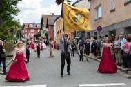 Habash Andreas 150 FFW Chammünster Festzug 258