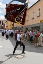 Habash Andreas 150 FFW Chammünster Festzug 282