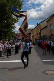 Habash Andreas 150 FFW Chammünster Festzug 290