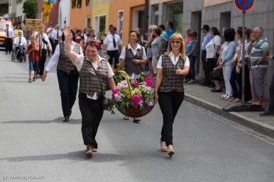 Habash Andreas 150 FFW Chammünster Festzug 325