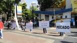 São Paulo, 17dez14, Evangel com Banners (12)