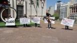 São Paulo, 17dez14, Evangel com Banners (14)