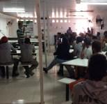 Dias 06 a 10 abril15, Cafés da manhã e almoços em Macaé, MRV (27)