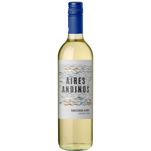 Aires Andinos Sauvignon Blanc Argentinie Sauvignon Blanc