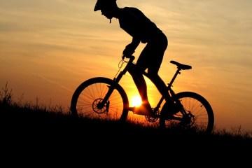 kakaya polza ot velosipeda