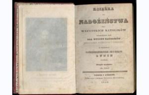 Książeczka do nabożeństwa (1)