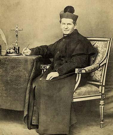 Św. Jan Bosko (2)