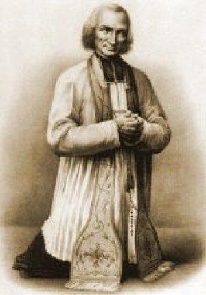 Św. Jan Maria Vianney (1)