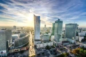 Excursión a Varsovia desde Cracovia