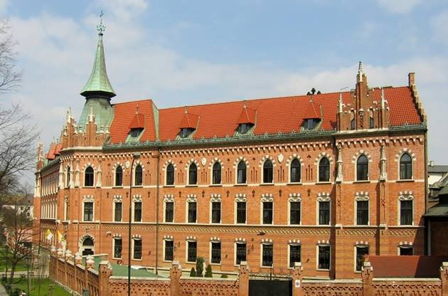 Museo Arquidiocesano de Cracovia