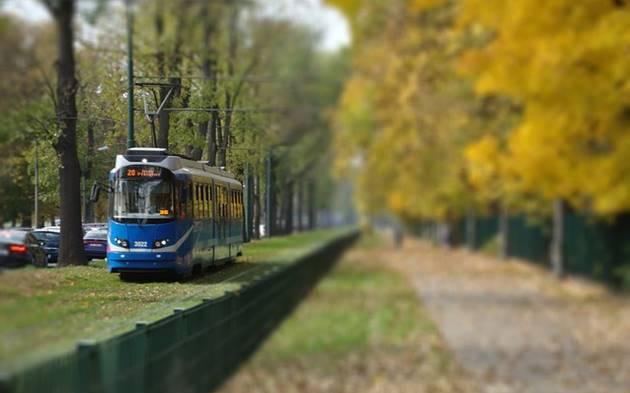 Transporte en Cracovia - Qué ver en Cracovia