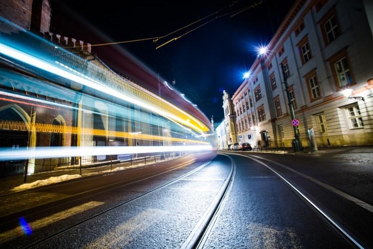 ver Cracovia en un día