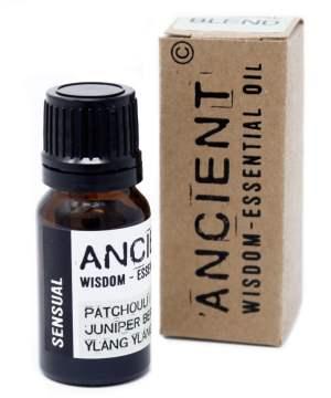 Mezcla Aceites Esenciales 10ml - Caja - Sensual