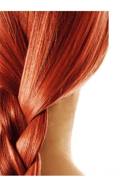 Herbal Color Rojo Cobrizo-Henna  etc. Lata 150 gr.