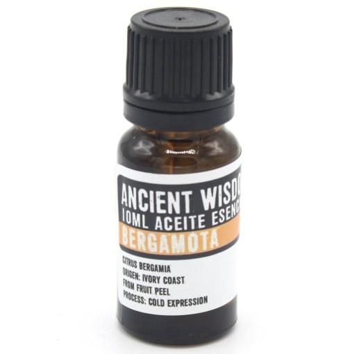 Aceite Esencial Bergamota (FCF)