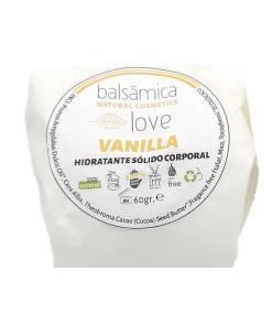 Hidratante Solido Vanilla
