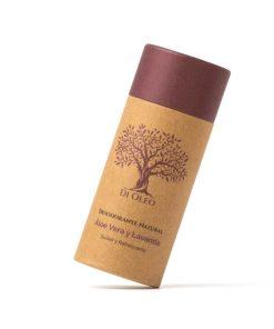Desodorante Natural con Lavanda