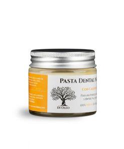 Pasta Dental Natural con Caléndula Especial para Niños
