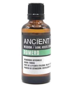 Aceite Esencial 50ml - Romero