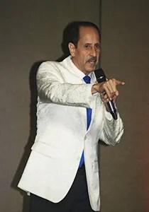 Jossie Esteban también participó de Expolit