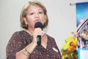 """Rodríguez: """"Hay una alianza entre ministerios que trabajan por la niñez, para llevarles el mensaje de salvación"""" / VyV"""