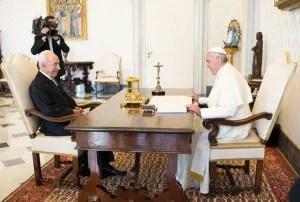 """Simon Peres justificó su iniciativa como """"la mejor manera de oponerse a los terroristas que matan en nombre de la fe"""" / EFE"""
