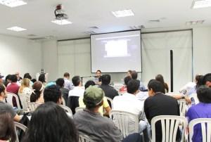 Los talleres se realizaron para el enriquecimiento de los comunicadores / VyV