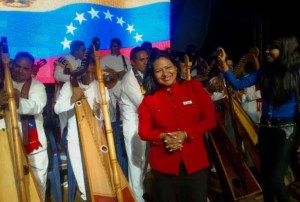 Pastores, salmistas y adoradores de diferentes ciudades del país, se dieron cita para clamar por Venezuela / Prensa Jubal