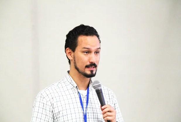 """Javier Bolaños: """"Asistir a los eventos que se dedican a capacitar son una excelente herramienta para nuestra preparación"""" / VyV"""