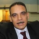 José G. Piñero, pastor y vicepresidente del CEV