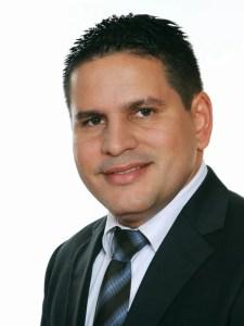 El legislador Fabricio Alvarado se ha empeñado en defender la libertad de culto en su país