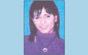 Renato cuando vestía, vivía y actuaba como mujer / RG