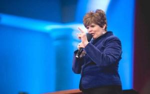 Profeta Cindy Jacobs