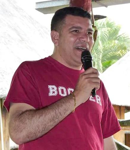 Apóstol Magdiel Morillo exhorta a que la Iglesia se una en oración para propiciar una visitación de Dios a Venezuela