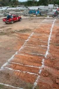 Los cuerpos de los 17 mineros asesinados ya fueron sepultados / EFE