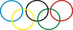 4-5 Aros Olímpicos