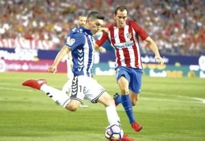 Torres mejoró su rendimiento como atleta luego de vivir un encuentro con el Señor / EFE
