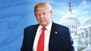 Donald Trump asumió su cargo en la Casa Blanca, todo como parte del plan de Dios para esta nación