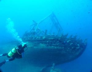 Más de 75 aviones y muchas embarcaciones yacen en el fondo de esta porción de mar sin hasta ahora una respuesta satisfactoria