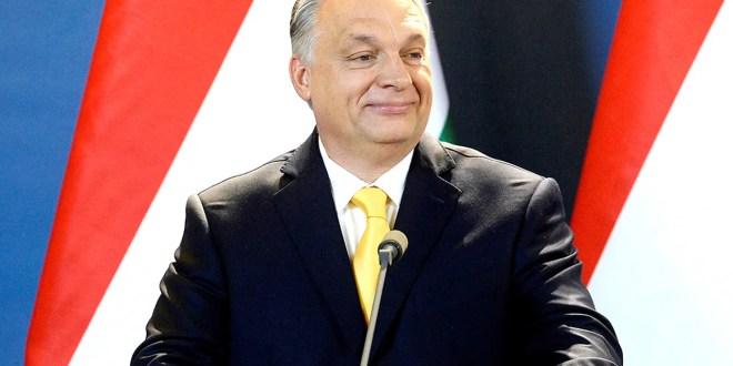 Hungría reelige a primer ministro defensor del cristianismo