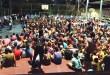 UDCA sigue llevando el mensaje de Jesús a tráves del fútbol