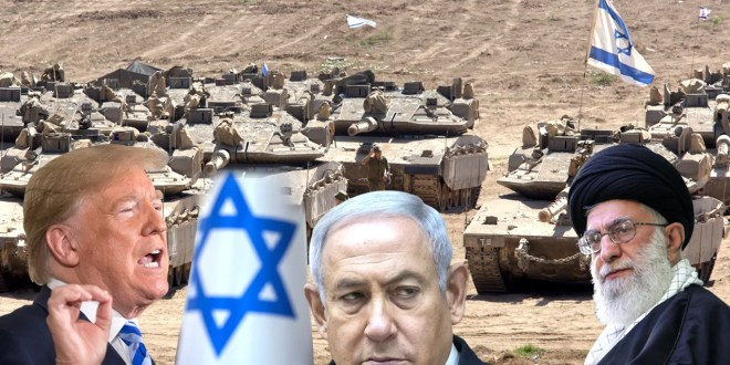 Jamenei convoca a los países musulmanes para unirse contra EE.UU e Israel